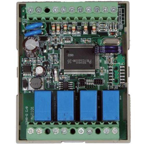 SG2-12CR-D - Programovatelné relé (samotná základní DPS)