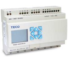 SG2-20HT-D pro napětí 24V DC, výstupy tranzistory