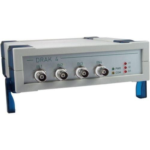 DRAK 4 - laboratorní měřicí přístroj