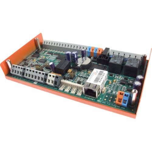 Ethernetové rozhraní