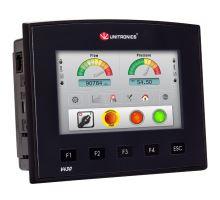 PLC Unitronics Vision V430-J-TR34