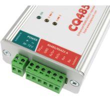 CQ485: Oddělovač RS485/422