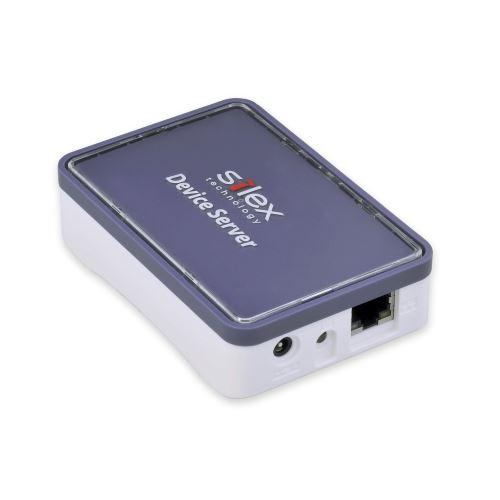 SX_DS_4000 vysoce výkonný server ke sdílení USB zařízení přes počítačovou síť