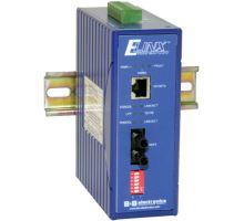 EIR-M-ST - prodloužení Ethernetu po optickém vlákně - průmyslové provedení