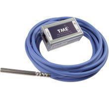 TME: Ethernetový teploměr