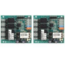 QuidoDuplex ETH: Přenos dvoustavových signálů přes Ethernet