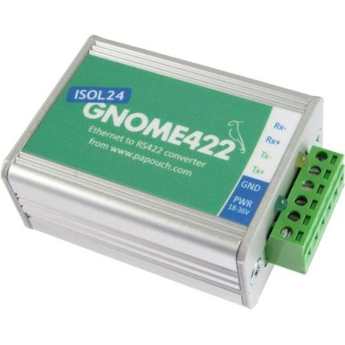 GNOME422 ISOL - s galvanicky odděleným napájením