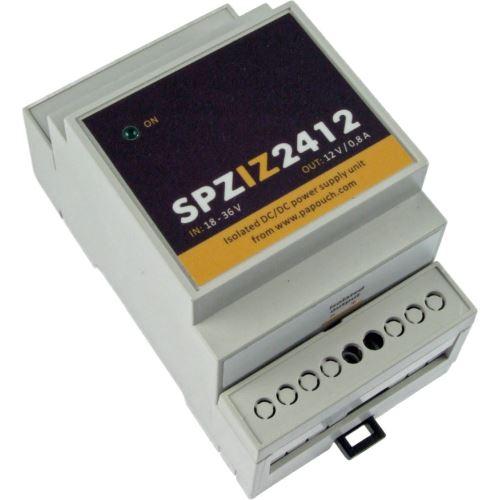 Varianta s výstupem 12V