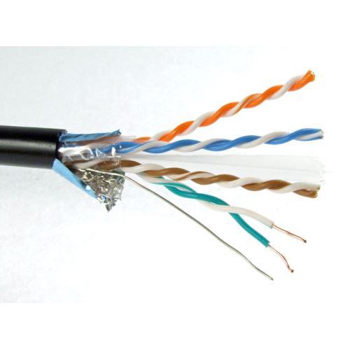 Venkovní FTP kabel