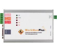 WorkMon Plus: Sledování efektivity výroby