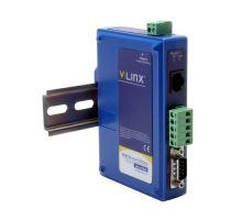 1 port RS232/485/422, Konektor D-Sub 9 i svorkovnice