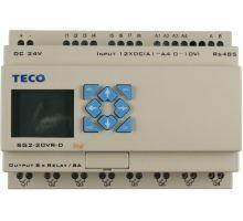 SG2-20VR-D pro napětí 24V DC, výstupy relé