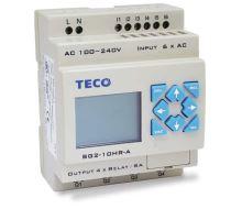 SG2-10HR-A pro napětí 100-240V AC, Výstupy relé