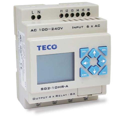 Teco 10HR-A