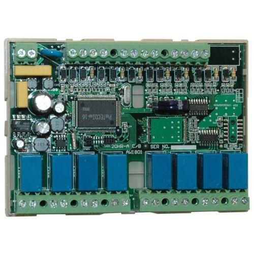SG2-20CR-D - Programovatelné relé (samotná základní DPS)