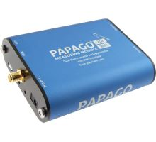 Papago 2TH WIFI: 2x měření teploty, vlhkosti a rosného bodu s WiFi