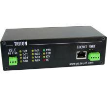 Triton - Ethernet