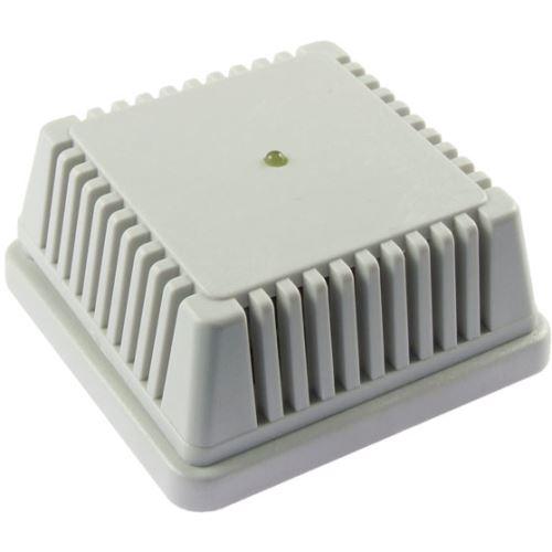 TQS3 I - interiérový teploměr s RS485