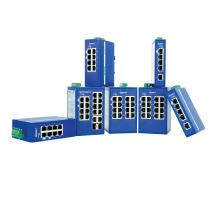 EKI-5525I-AE: Průmyslový monitorovatelný průmyslový switch - 5 portů