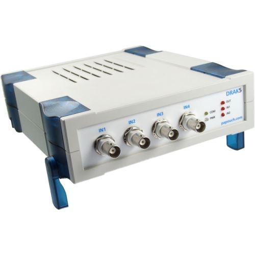 DRAK5 - laboratorní měřící přístroj