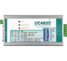UC485S: Převodník RS232 na RS485/RS422 - svorkovnice
