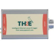 TH2E: Ethernetový teploměr s vlhkoměrem