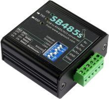 SB485: Převodník USB na RS485/422
