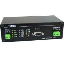 Triton: Komunikační procesor