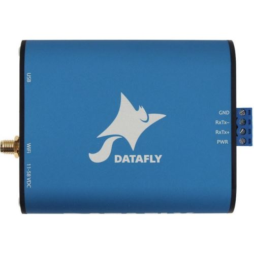 Datafly: WiFi varianta
