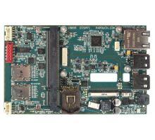 DispPi: Elektronika s periferiemi pro Raspbbery Pi CM