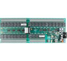 Quido USB 2/32: 2 vstupy, 32 výstupů a teploměr