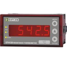 DT4120 - převodník pro odporový teploměr s displejem