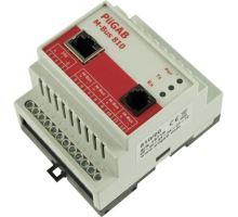 PiiGAB 810: Převodník M-Bus na Ethernet