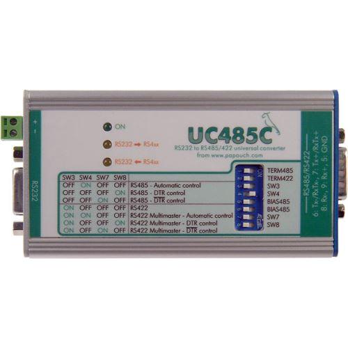 UC485C - s konektorem D-SUB9