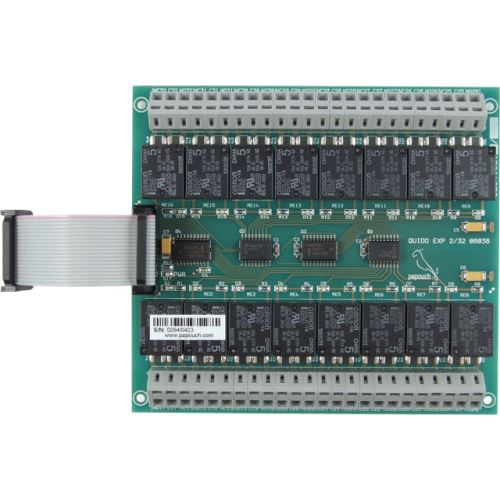 Switching PSU 5V/1.2A, connector 3.5mm | Papouch.com