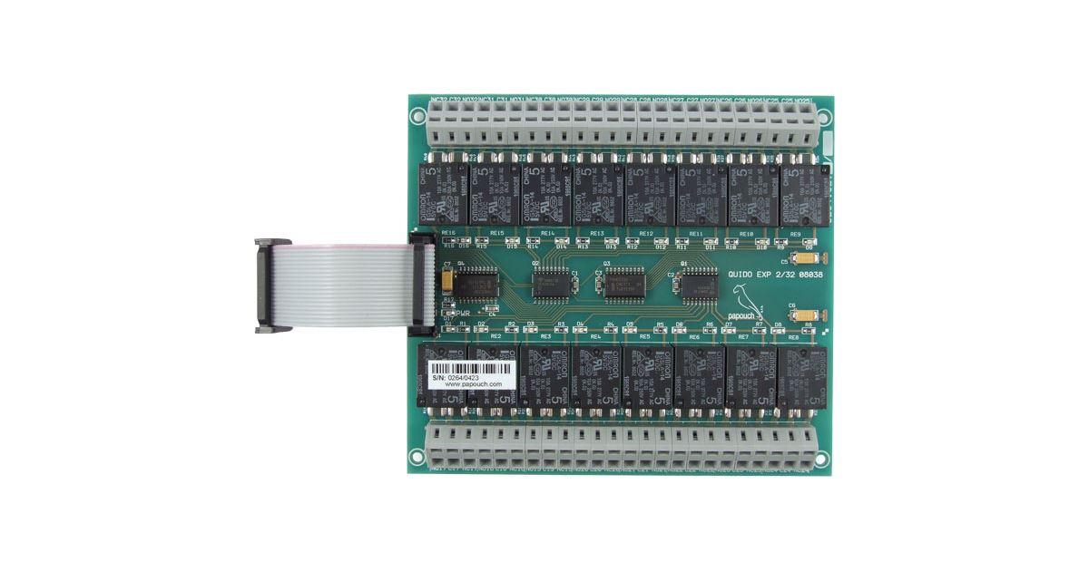 EIR-S-SC - prodloužení Ethernetu po optickém vlákně